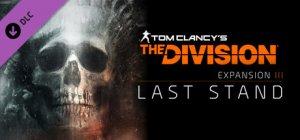 Tom Clancy's The Division: Fino alla fine per PC Windows