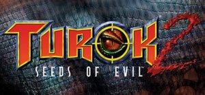 Turok 2: Seeds of Evil per PC Windows