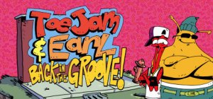 Toejam & Earl: Back in the Groove per PC Windows