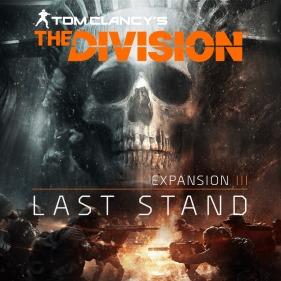 Tom Clancy's The Division: Fino alla fine per PlayStation 4