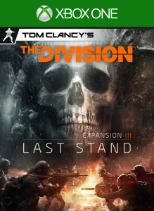 Tom Clancy's The Division: Fino alla fine per Xbox One