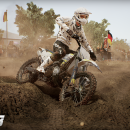 MXGP3 - The Official Motocross Videogame, un gameplay sul tracciato di Kegums