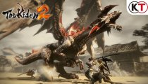 Toukiden 2 - Trailer delle funzionalità online