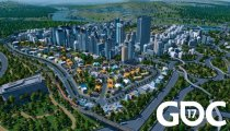 Cities: Skylines - Videoanteprima GDC17