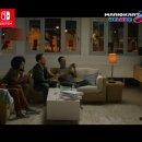 Un nuovo spot italiano per Mario Kart 8 Deluxe e 1-2-Switch