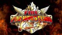 Fire Pro Wrestling World - Il trailer di annuncio