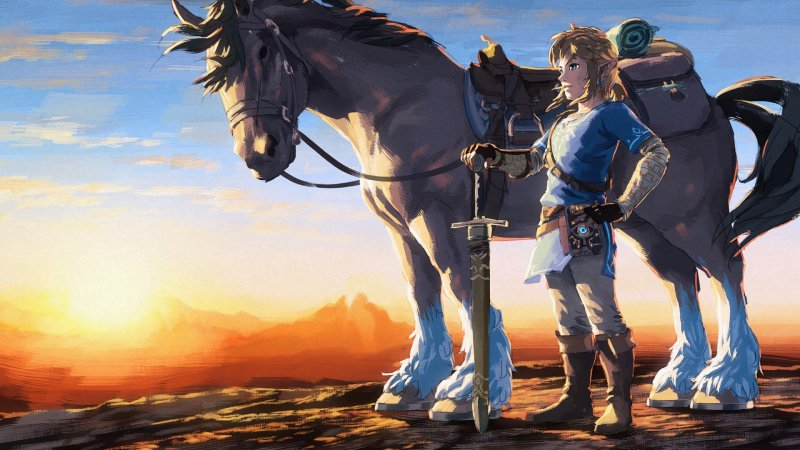 La colonna sonora di Breath of the Wild - La Bustina di Lakitu