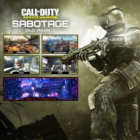 Call of Duty: Infinite Warfare - Sabotage per PlayStation 4