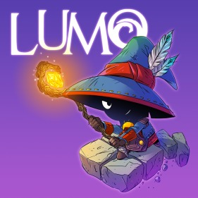Lumo per PlayStation Vita
