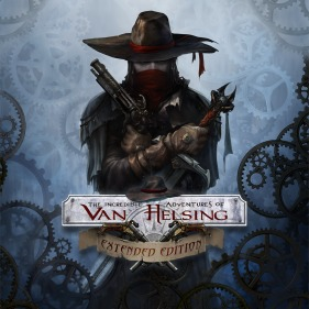 The Incredible Adventures of Van Helsing - Extended Edition per PlayStation 4
