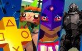 PlayStation Plus - Marzo 2017 - Rubrica