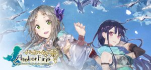Atelier Firis: The Alchemist and the Mysterious Journey per PC Windows