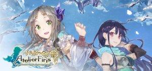 Atelier Firis: The Alchemist and the Mysterious Journey per PC Windows