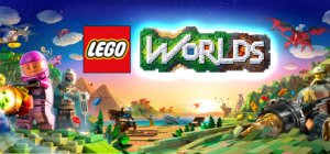 LEGO Worlds per PC Windows