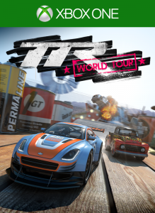 Table Top Racing: World Tour per Xbox One