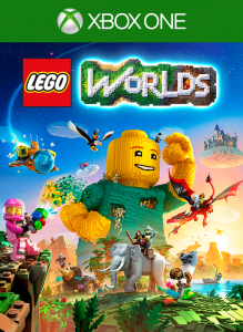 LEGO Worlds per Xbox One