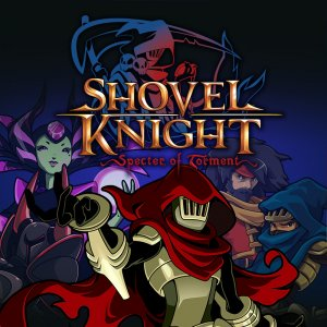 Shovel Knight: Specter of Torment per Nintendo Switch