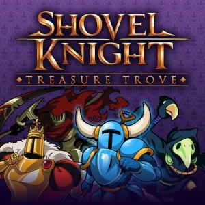 Shovel Knight: Treasure Trove per Nintendo Switch