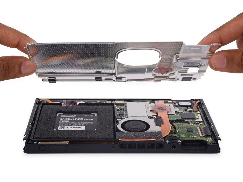 Con la rivelazione del Tegra X1 Stock, si scopre l'ultimo tassello dell'hardware di Switch