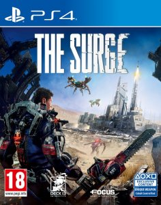 The Surge per PlayStation 4