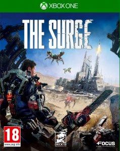 The Surge per Xbox One