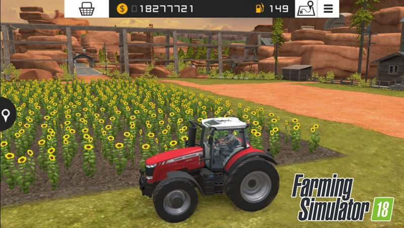 Farming Simulator 18 sbarca sulle portatili