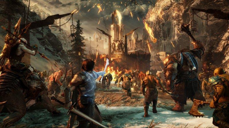 Come iniziare a giocare La Terra di Mezzo: L'Ombra della Guerra
