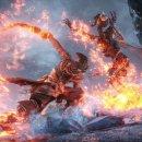 Il DLC Dark Souls III: The Ringed City disponibile per tutte le versioni del gioco