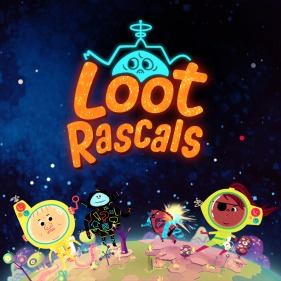Loot Rascals per PlayStation 4