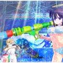 La versione giapponese di Senran Kagura: Peach Beach Splash si arricchisce con due nuove ragazze e la modalità VR