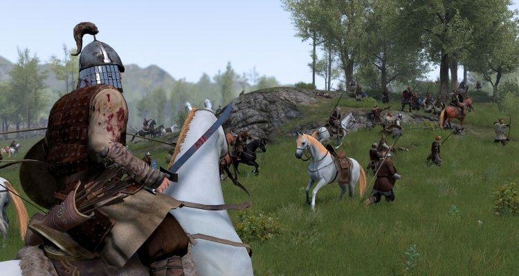 Mount & Blade 2: Bannerlord, su Steam è il miglior lancio del 2020 ...