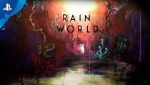 Rain World - Trailer di lancio