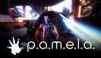 P.A.M.E.L.A. - Il trailer di lancio