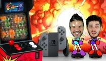 Super Bomberman R - Sala Giochi