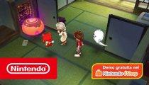 Yo-Kai Watch 2 Spiritossi / Polpanime – Il trailer di lancio della Demo