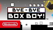 BYE-BYE BOXBOY! - Trailer