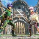 Dragon Quest Heroes II - Il trailer di Lazarel, Teresa e Healix
