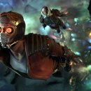 Telltale ha pubblicato le prime immagini di Marvel's Guardians of the Galaxy