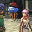 Facciamo la conoscenza di alcuni dei personaggi di Dragon Quest Heroes II