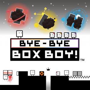 BYE-BYE BOXBOY! per Nintendo 3DS