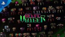 Neurovoider - Trailer di lancio