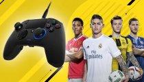 Configurare il Nacon Revolution Pro Controller con FIFA 17