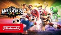 Mario Sports Superstars – Trailer di lancio
