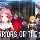 Sword Art Online: Hollow Realization - Trailer DLC gratuito Warriors of the Sky