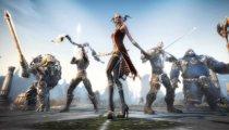 TERA - Trailer delle versioni PlayStation 4 e Xbox One