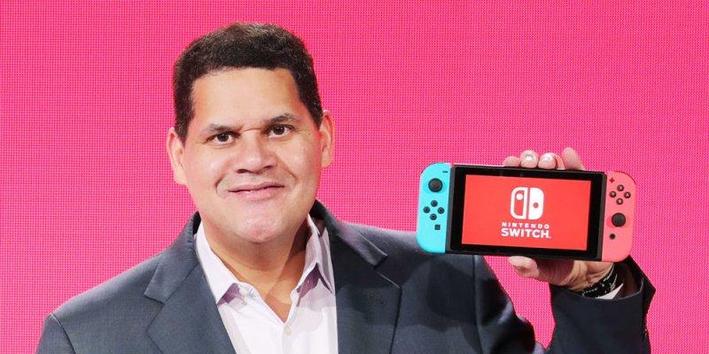 Switch stabilisce record anche in nord America, può davvero superare Wii?