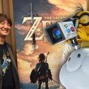 L'uomo che ha salvato Zelda - La Bustina di Lakitu
