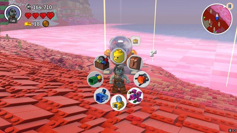 Un illimitato secchio di pezzetti colorati