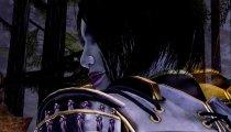 Killer Instinct - L'animazione della vittoria di Shin Hisako