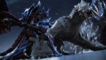 Monster Hunter XX - Filmato d'apertura